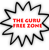 The Guru FREE Zone