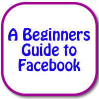 Beginners guide to Facebook (2013)