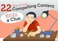 Create Compelling Content for your Blog